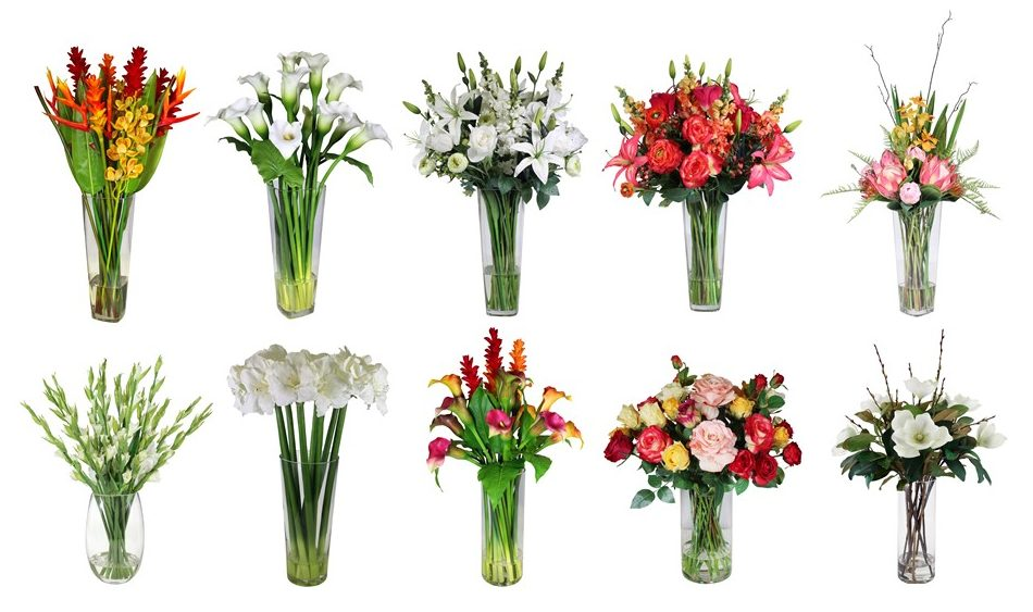 Florists Looking To Boost Your Business? Consider Silk